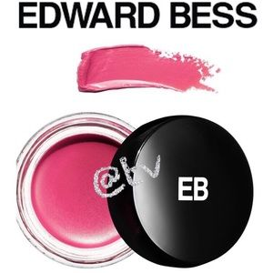 2/$35 Edward Bess Glossy Rouge for Lips & Cheeks